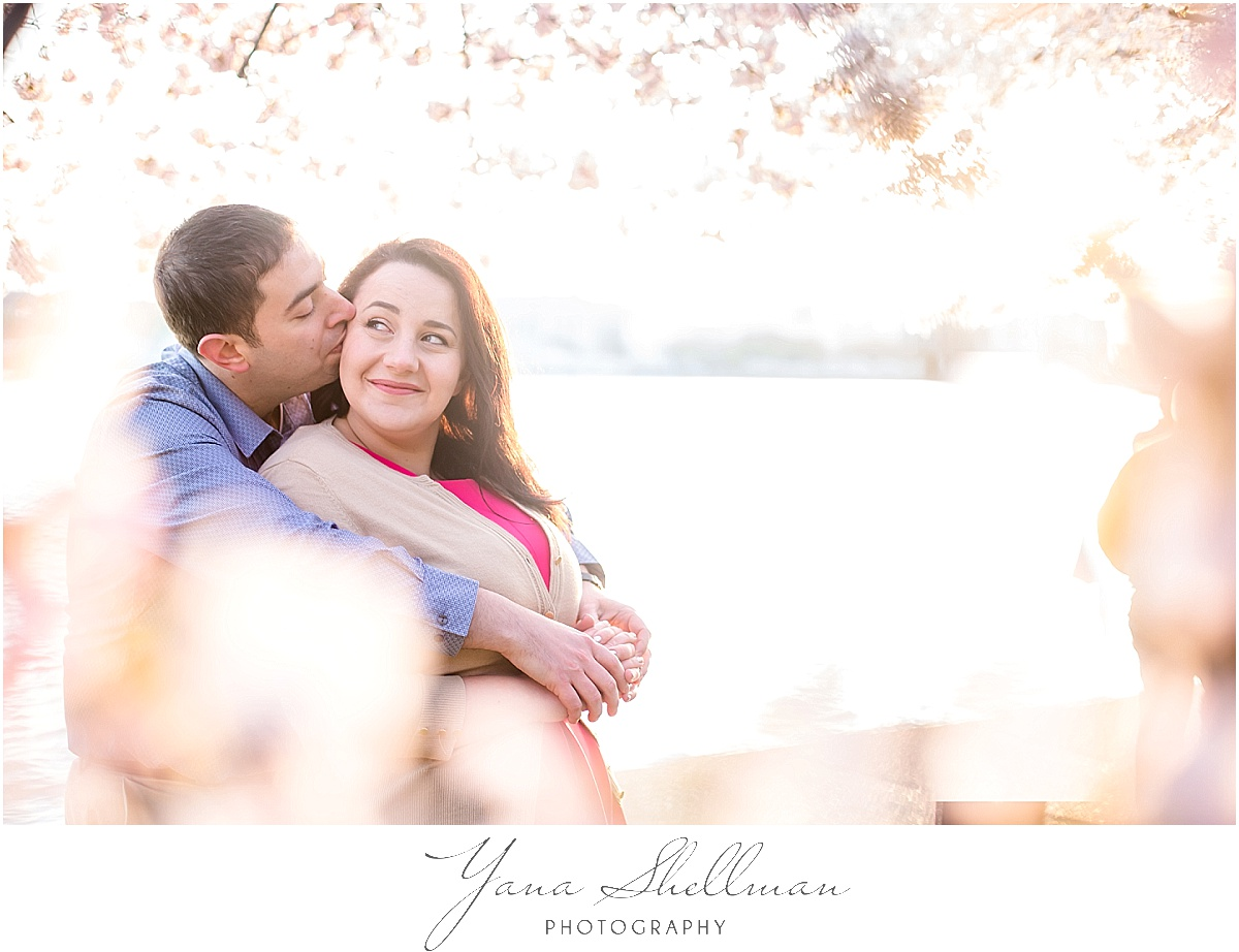Philadelphia Engagement Session by LBI Wedding Photographer