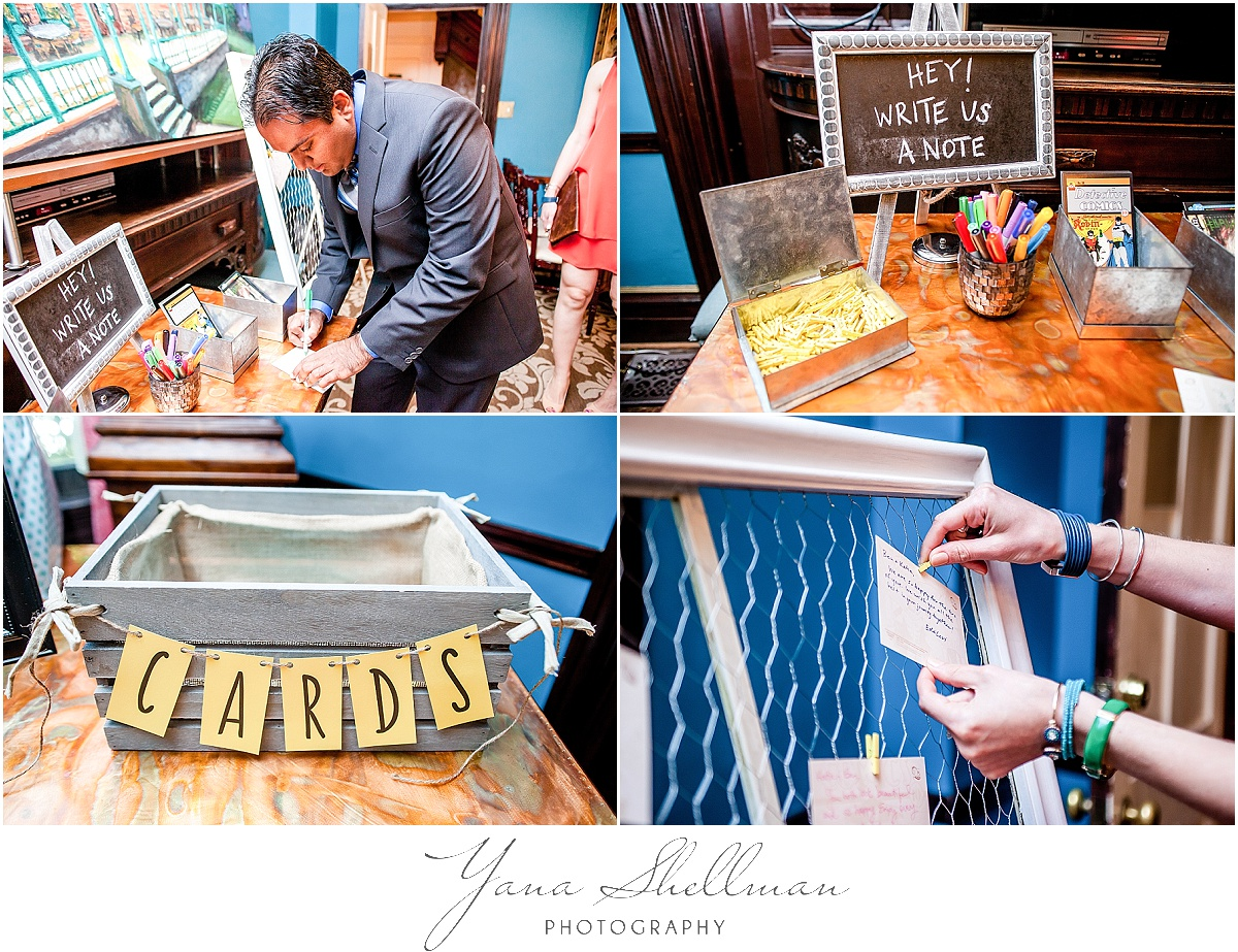rustic Vandiver Inn Wedding by the best Princeton Wedding Photographer