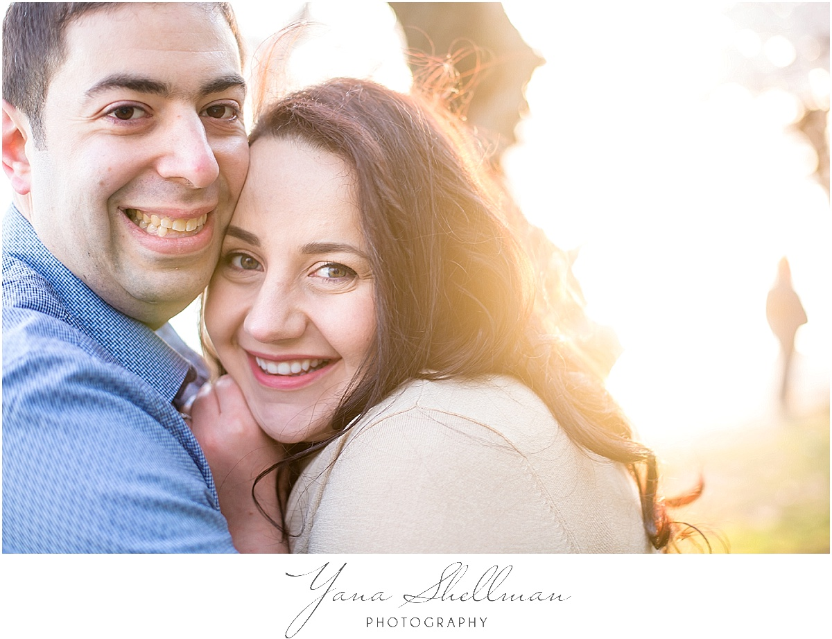 Crystal Plaza Wedding Photos by LBI Wedding Photographer