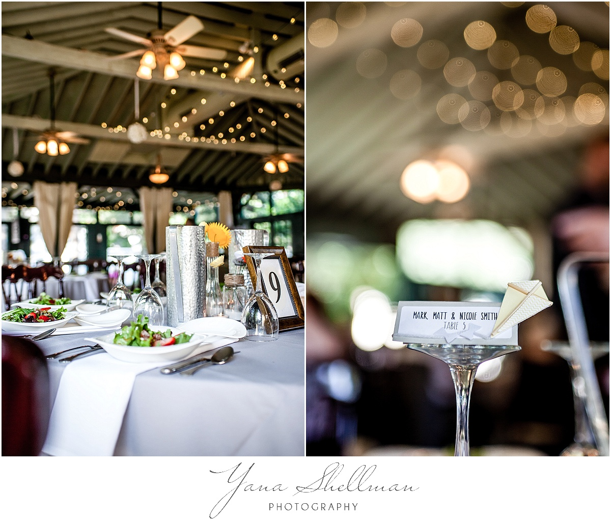 Vandiver Inn Wedding by the top Princeton Wedding Photographers