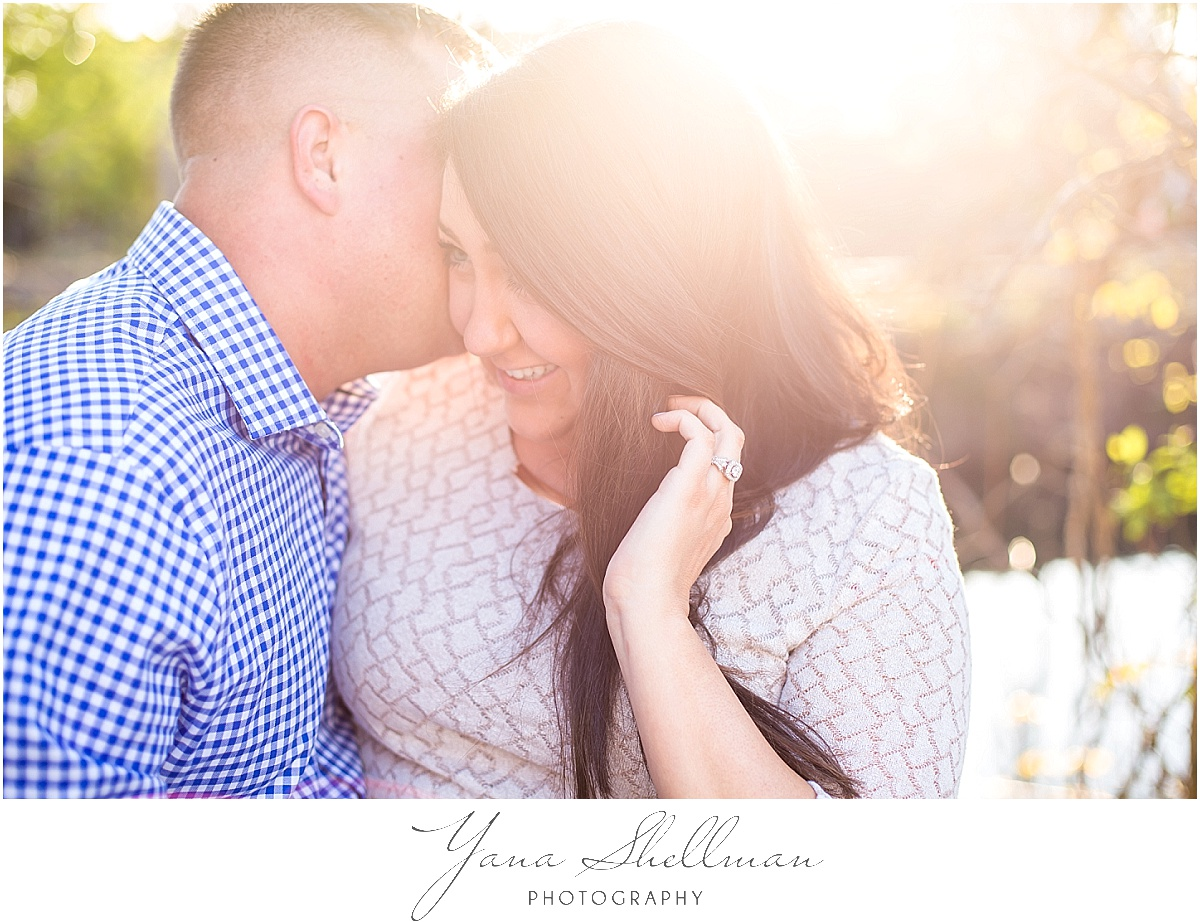Lambertville Engagement Session by LBI Wedding Photographer