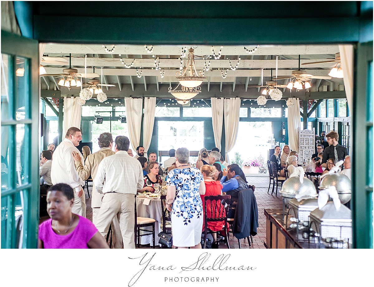 Vandiver Inn Wedding by the best Princeton Wedding Photographers