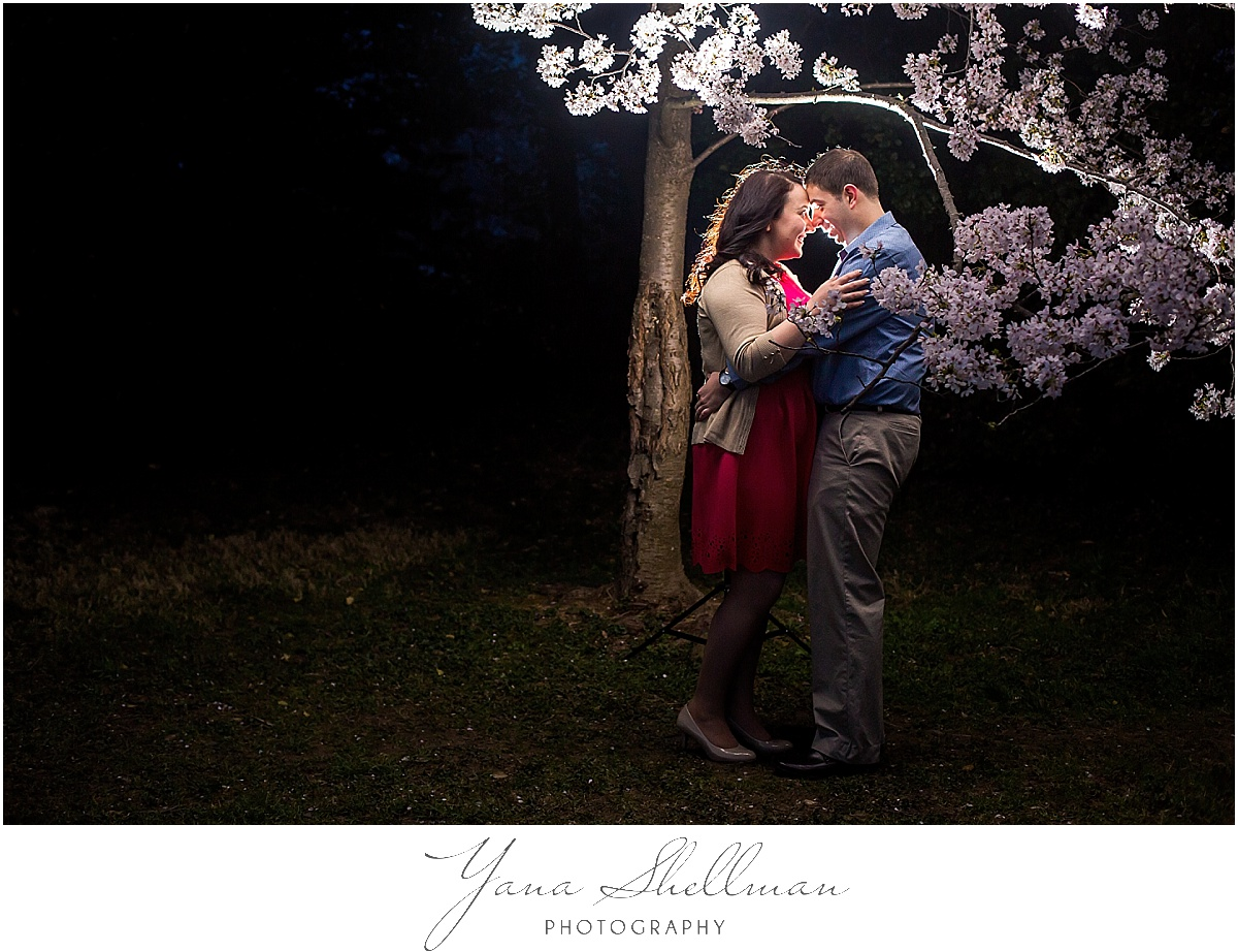 Philadelphia Engagement Session by NJ Wedding Photographers