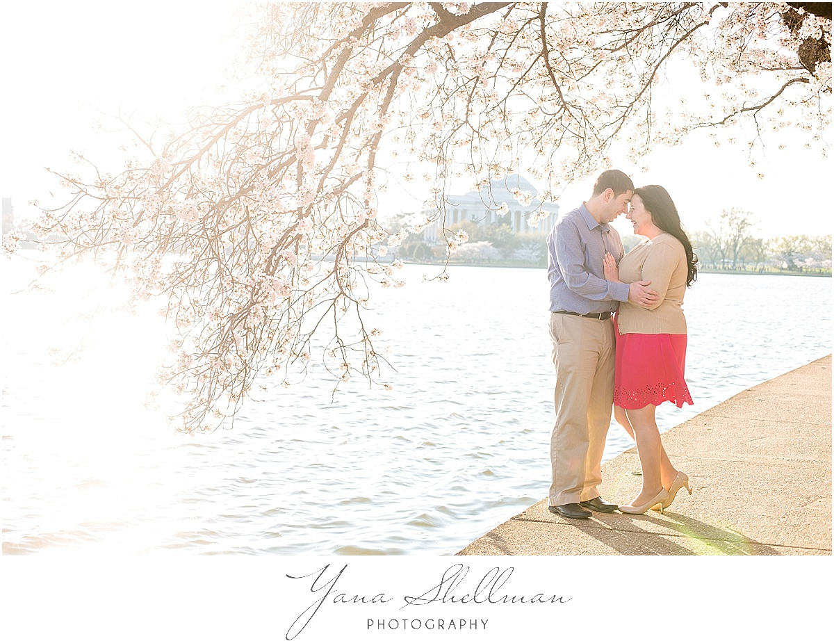 Philadelphia Engagement Session by Cape May Wedding Photographer