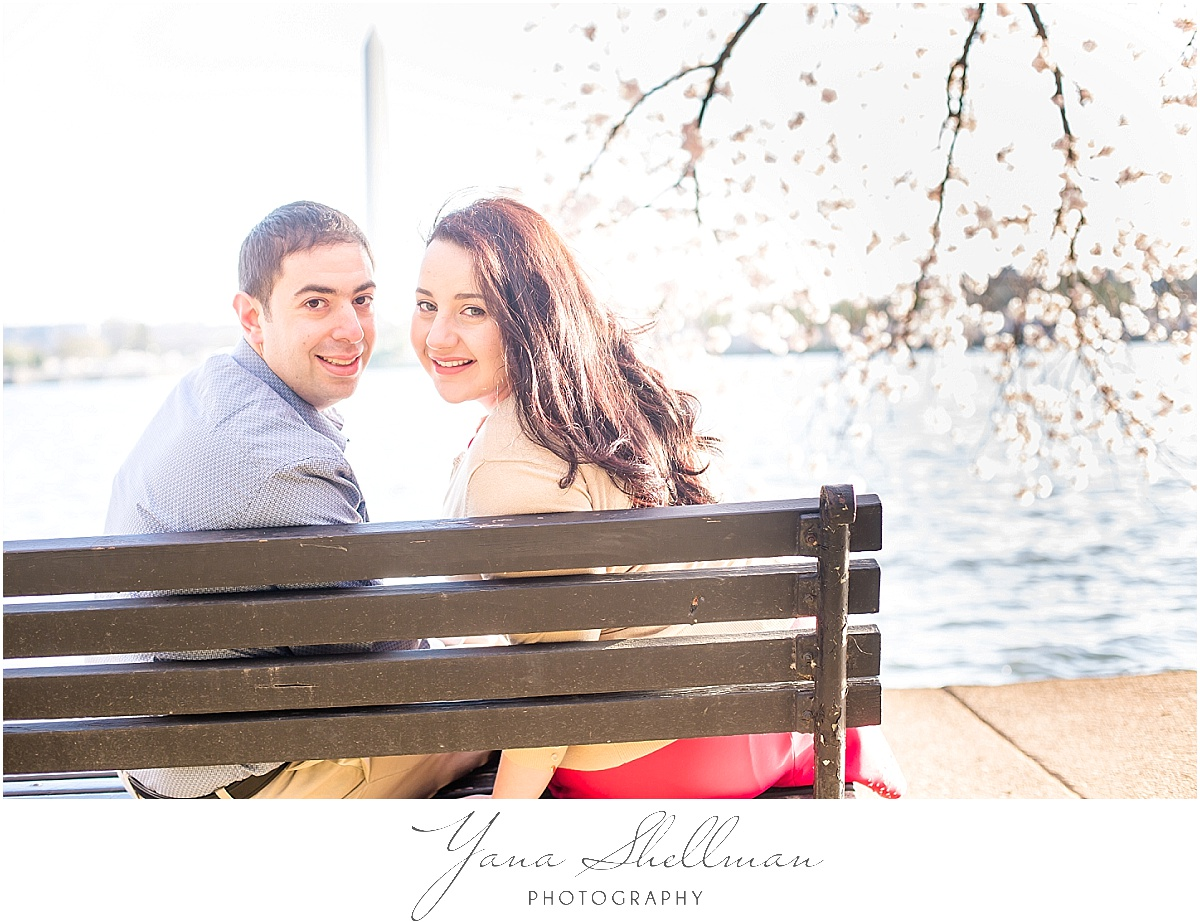 Philly Engagement Photos by Cape May Wedding Photographers