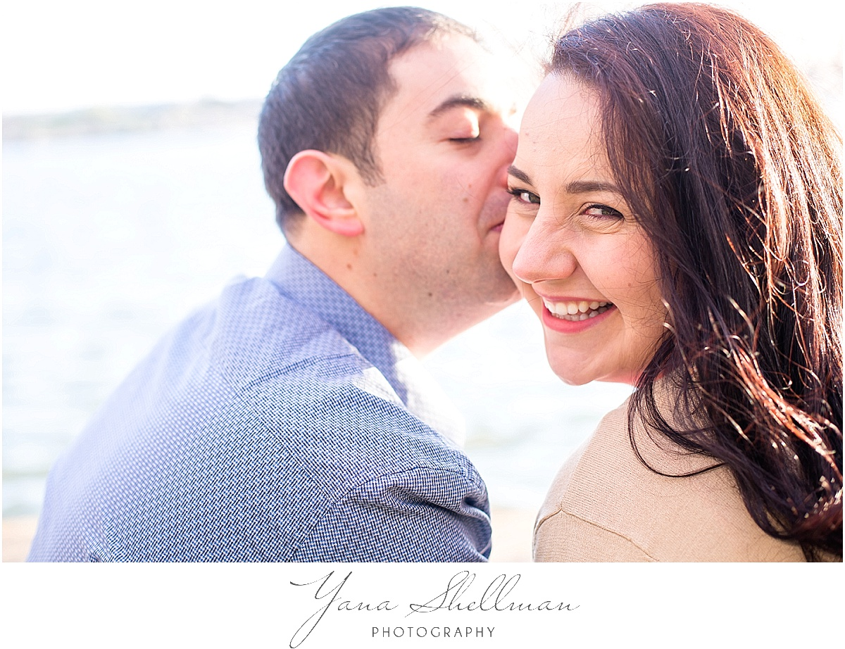 Washington DC Engagement Session by Avalon Wedding Photographers