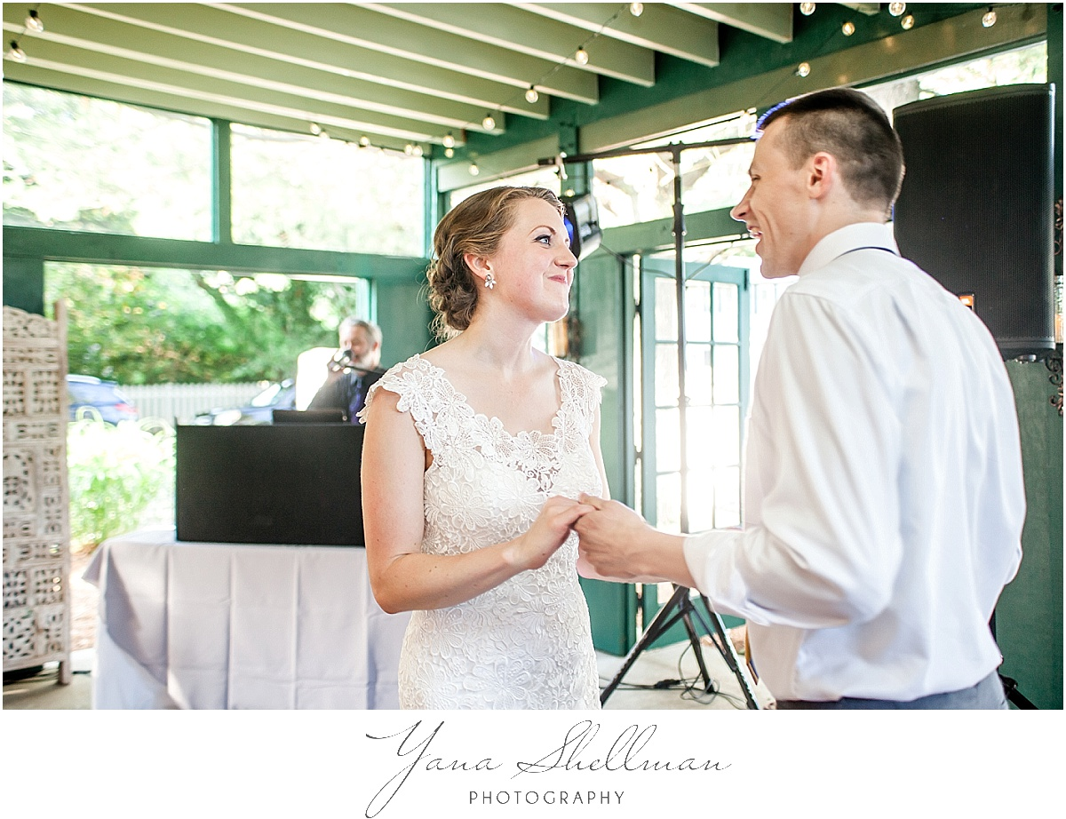 Vandiver Inn Wedding by the best South Jersey Wedding Photographers
