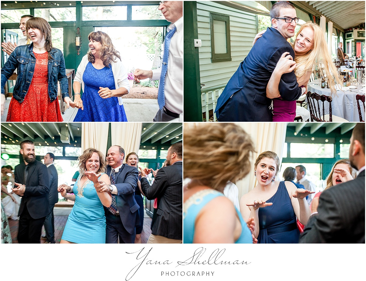 Vandiver Inn Wedding by South Jersey Wedding Photographers