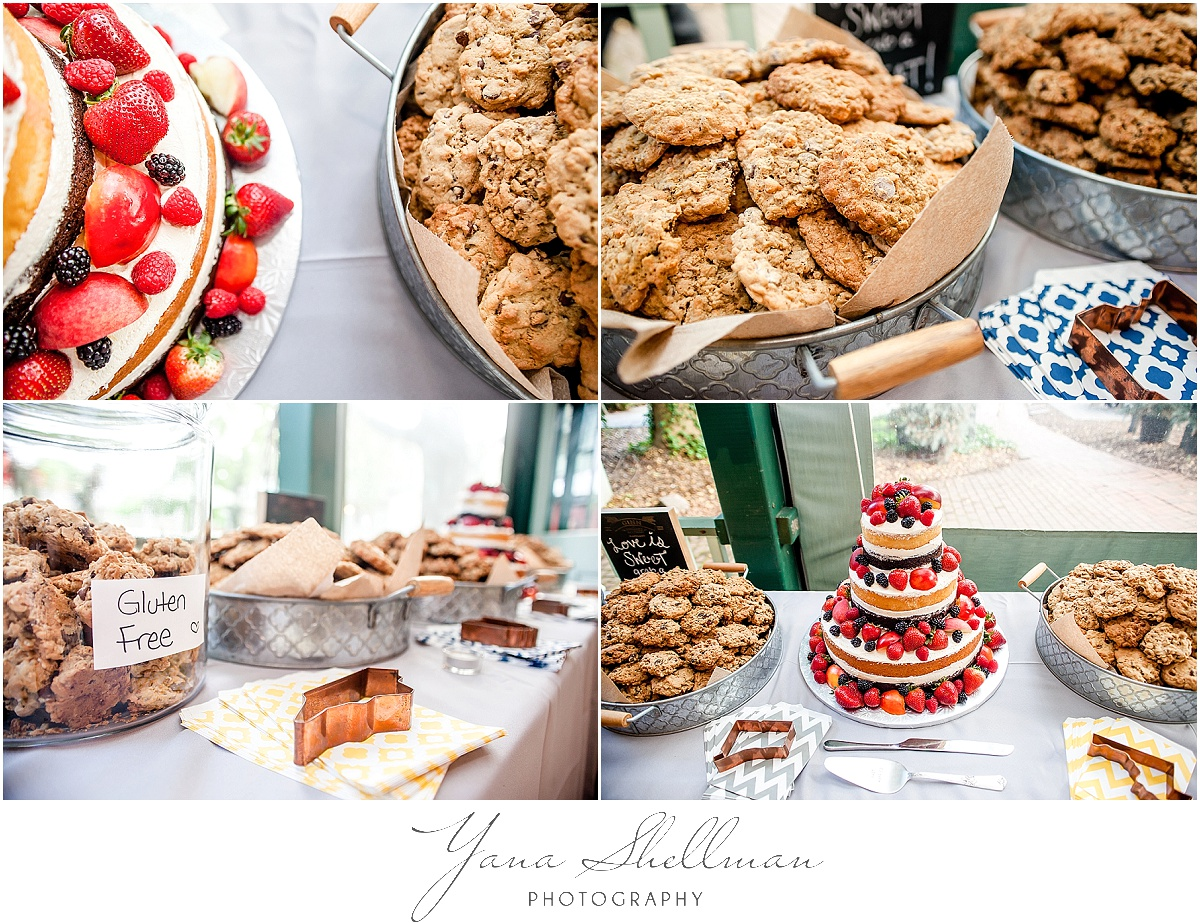 rustic Vandiver Inn Wedding by the best NJ rustic Wedding Photographers