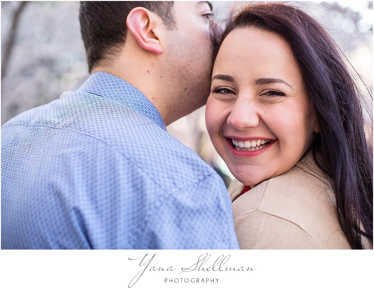 Philly Engagement Photos by Point Pleasant Wedding Photographers