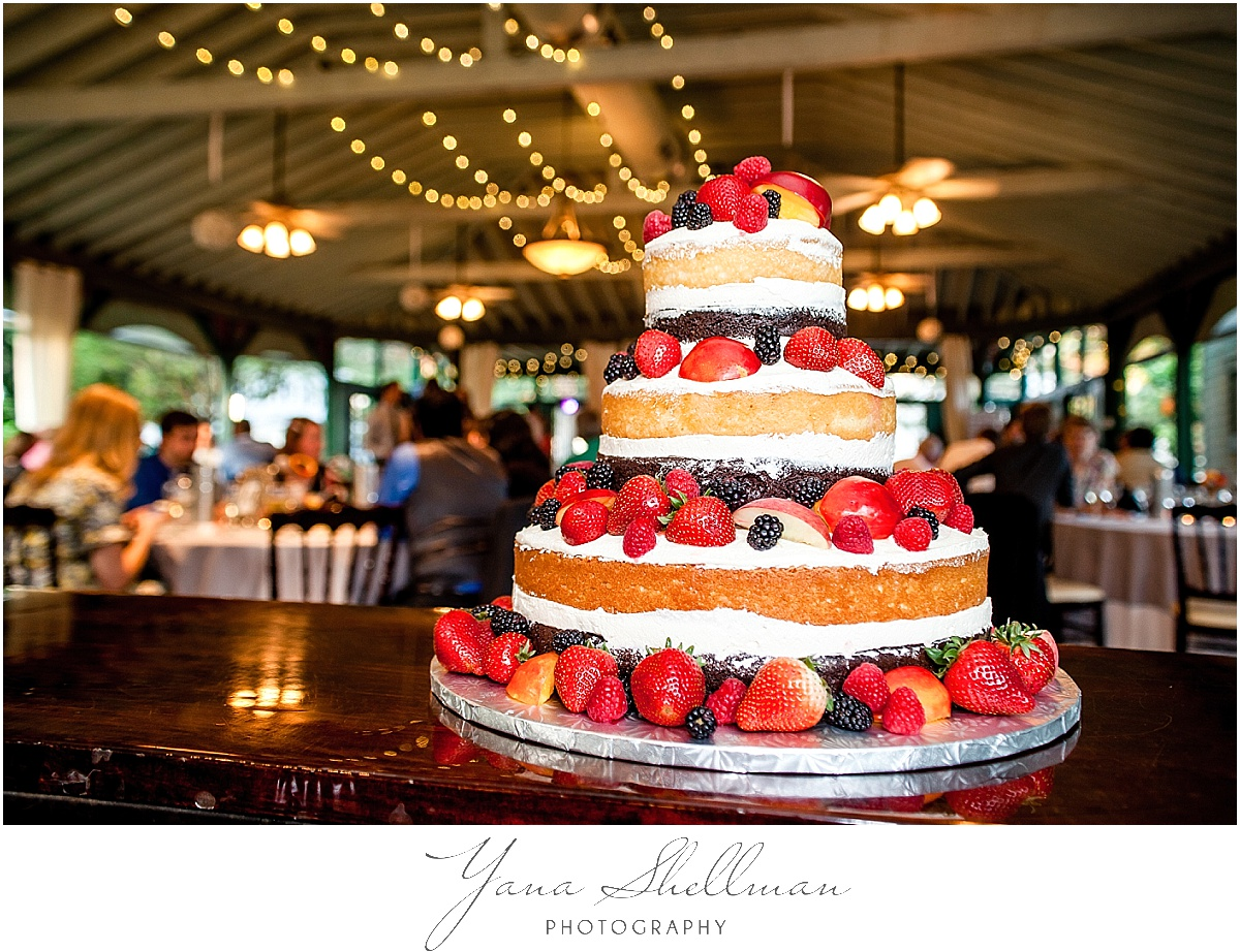 Vandiver Inn Wedding by the top NJ Wedding Photographers