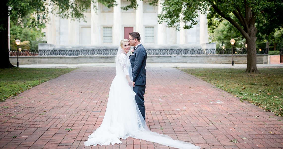 Philadelphia + NJ Wedding Photographer