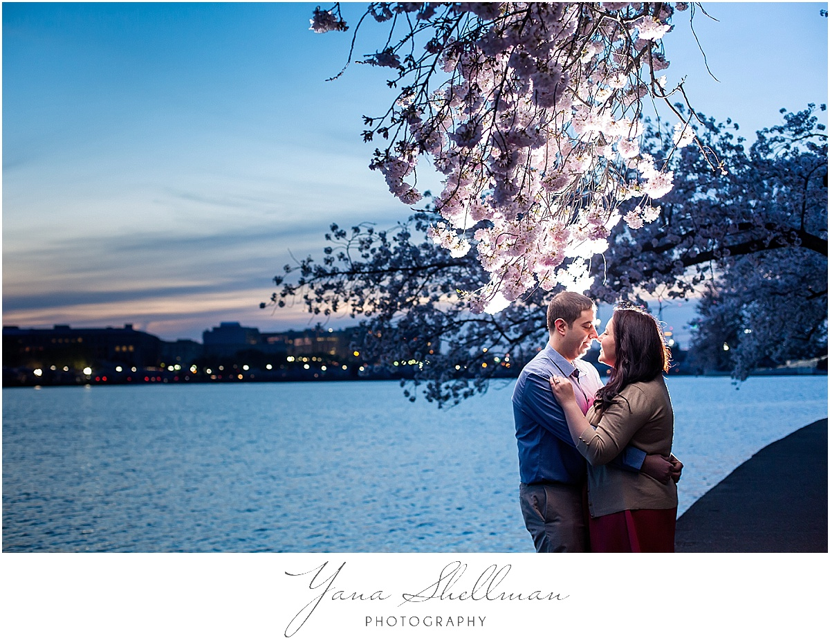 Philly Engagement Photos by NJ Wedding Photographer