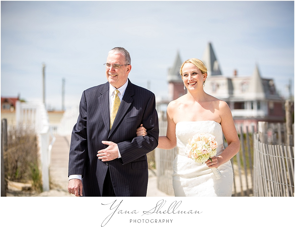 Peter Shields Inn Wedding Photos by Asbury Park Wedding Photographer