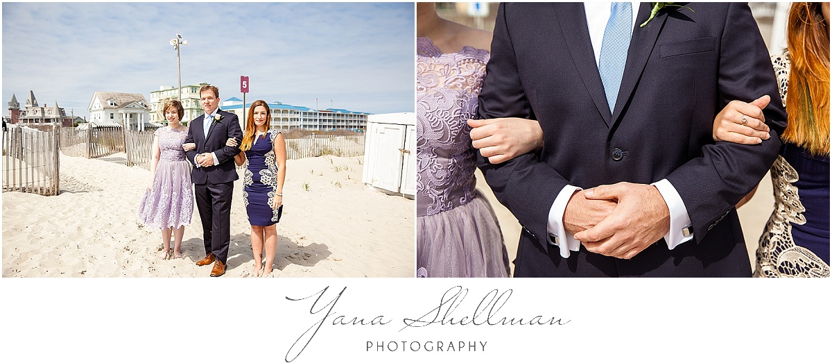 Grand Hotel Wedding by South Jersey Wedding Photographer