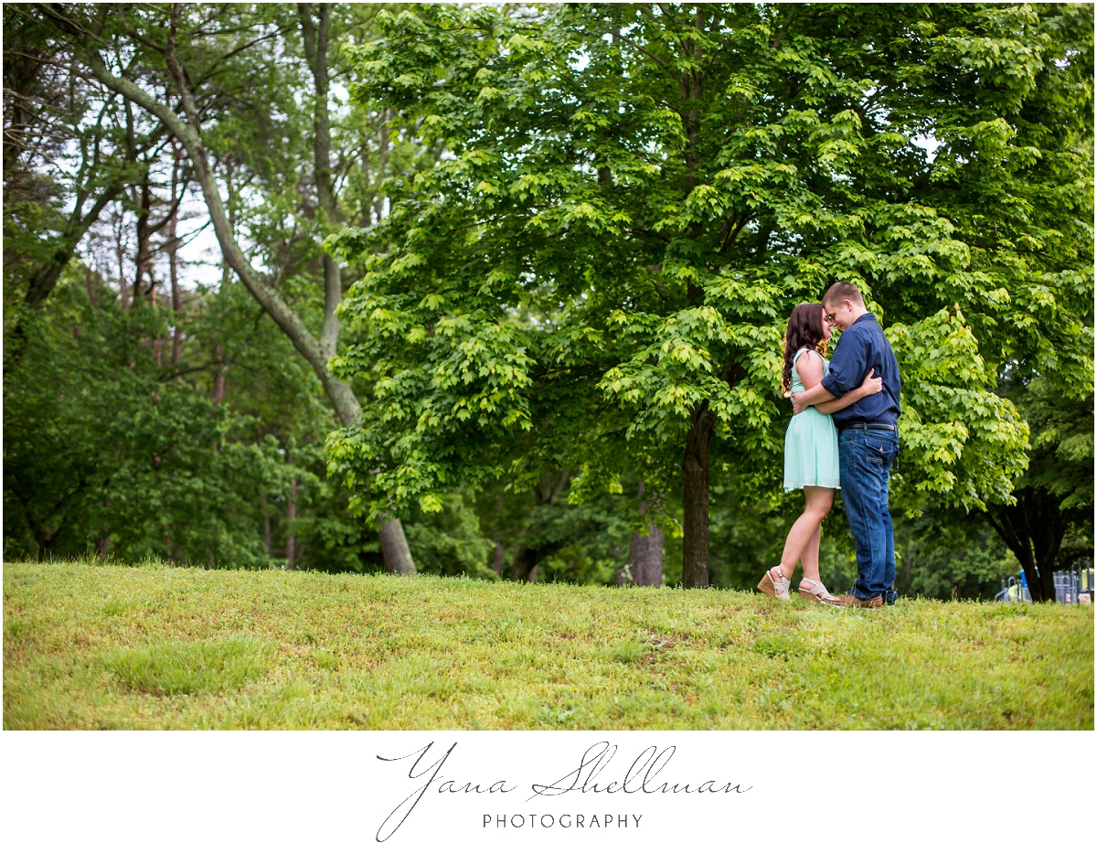 Running Deer Golf Club Wedding by Philadelphia Wedding Photographer