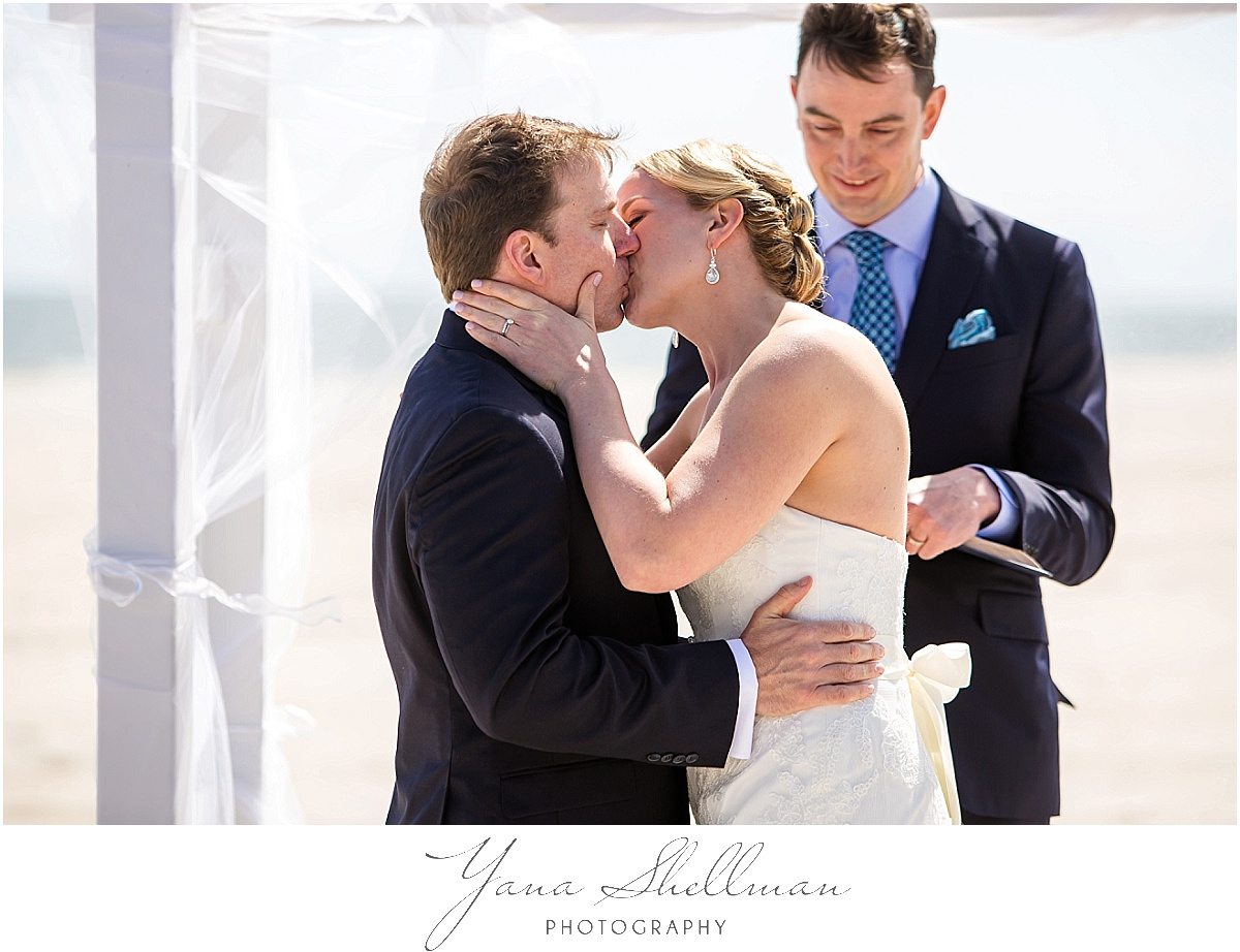 Grand Hotel Wedding by Philly Wedding Photographer