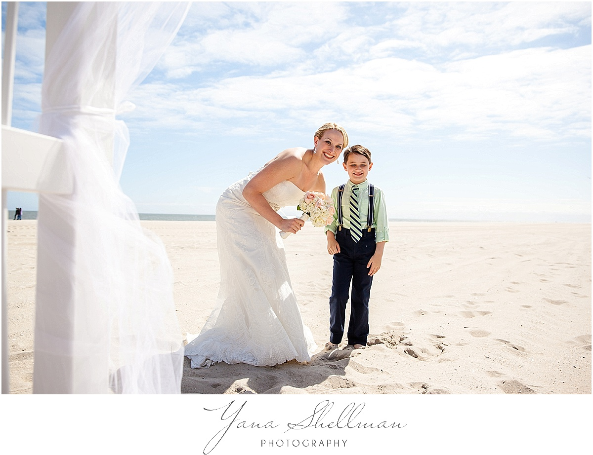 Grand Hotel Wedding by LBI Wedding Photographer
