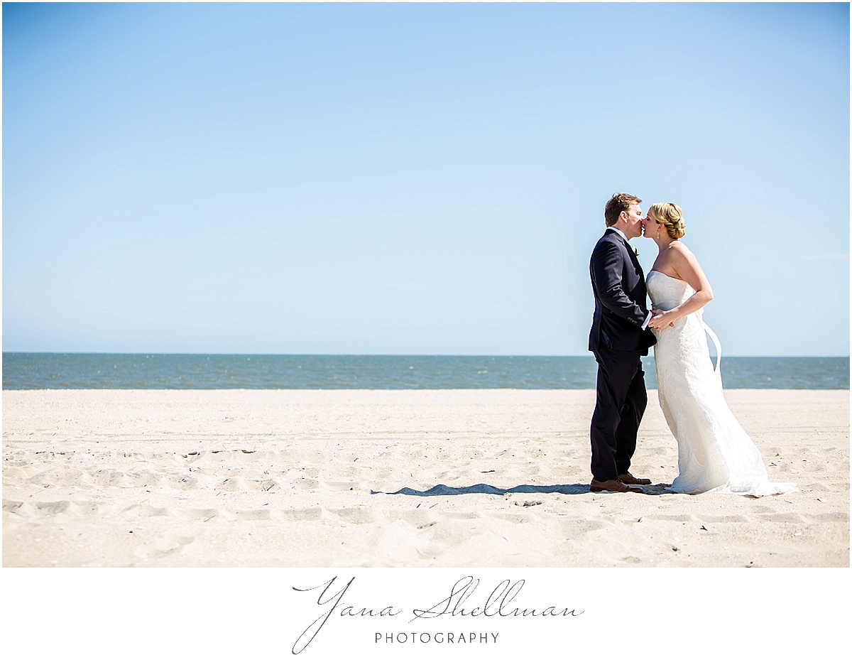 Grand Hotel Wedding by Haddonfield Wedding Photographer