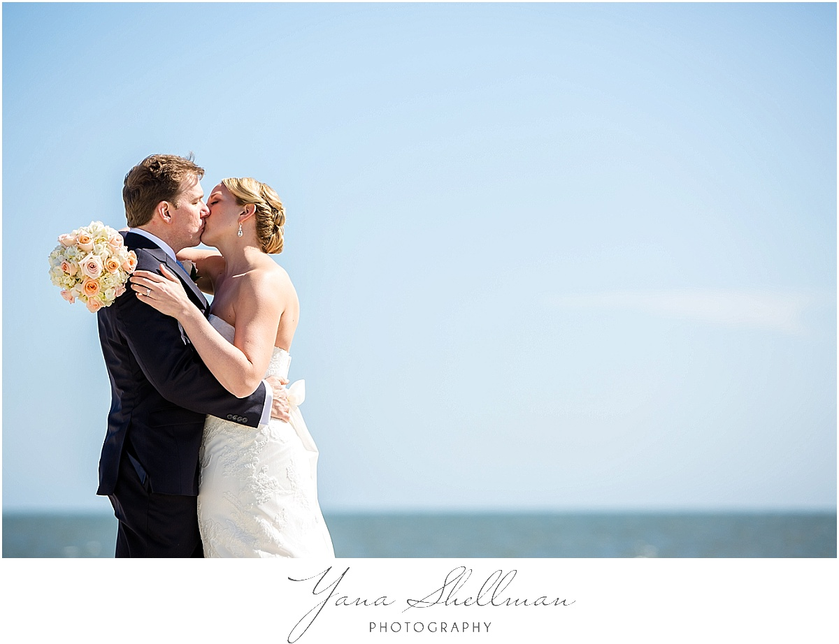 Grand Hotel Wedding by Asbury Park Wedding Photographer