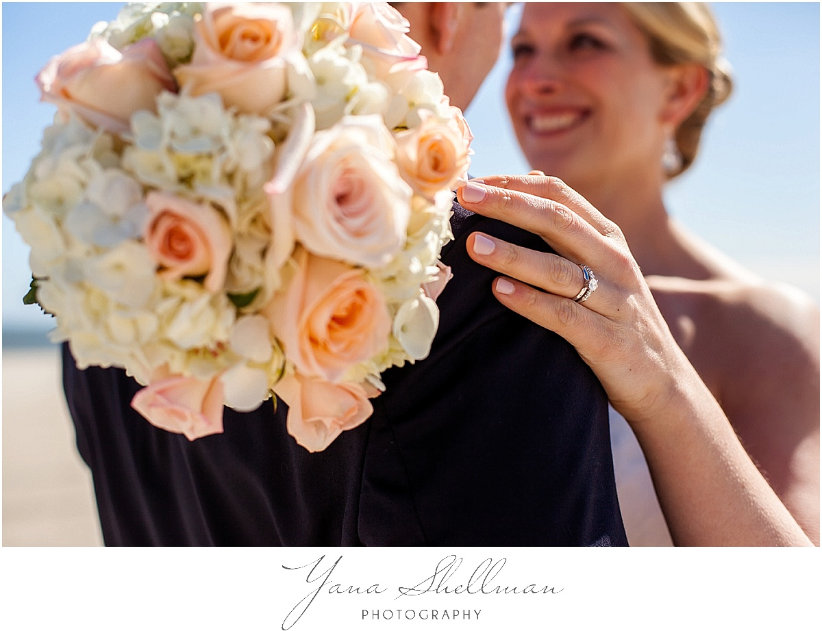 Grand Hotel Wedding Photos by South Jersey Wedding Photographer