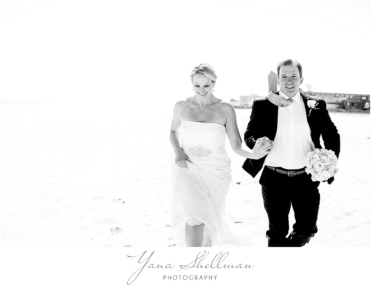 Grand Hotel Wedding Photos by LBI Wedding Photographer