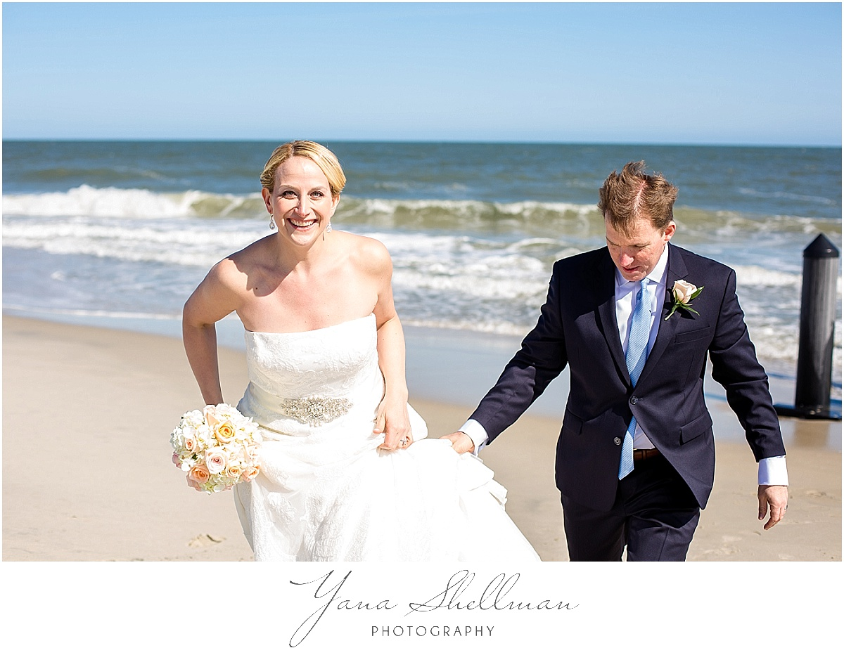 LBI Wedding Photos by South Jersey Wedding Photographer