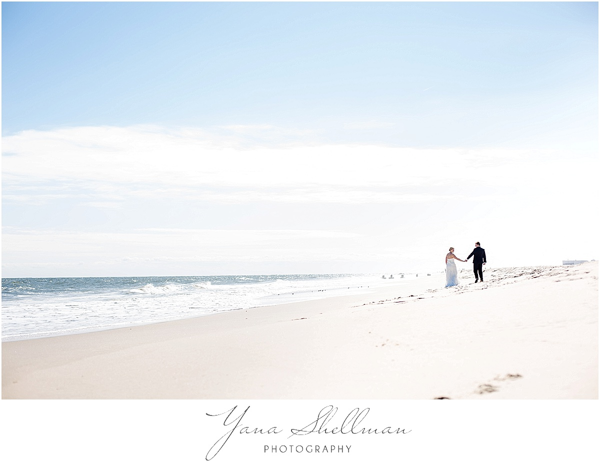 LBI Wedding Photos by Ocean City Wedding Photographer