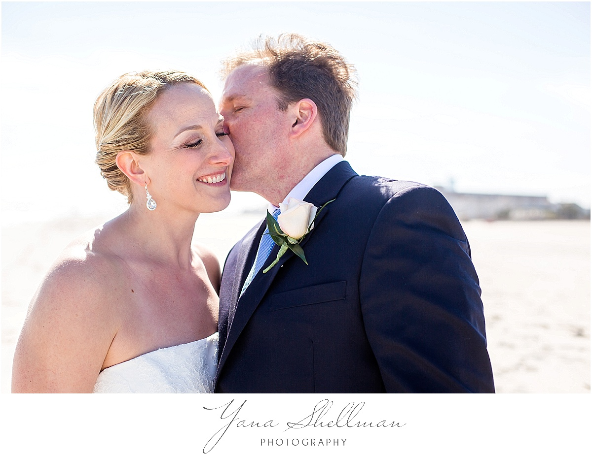 LBI Wedding Photos by Asbury Park Wedding Photographer