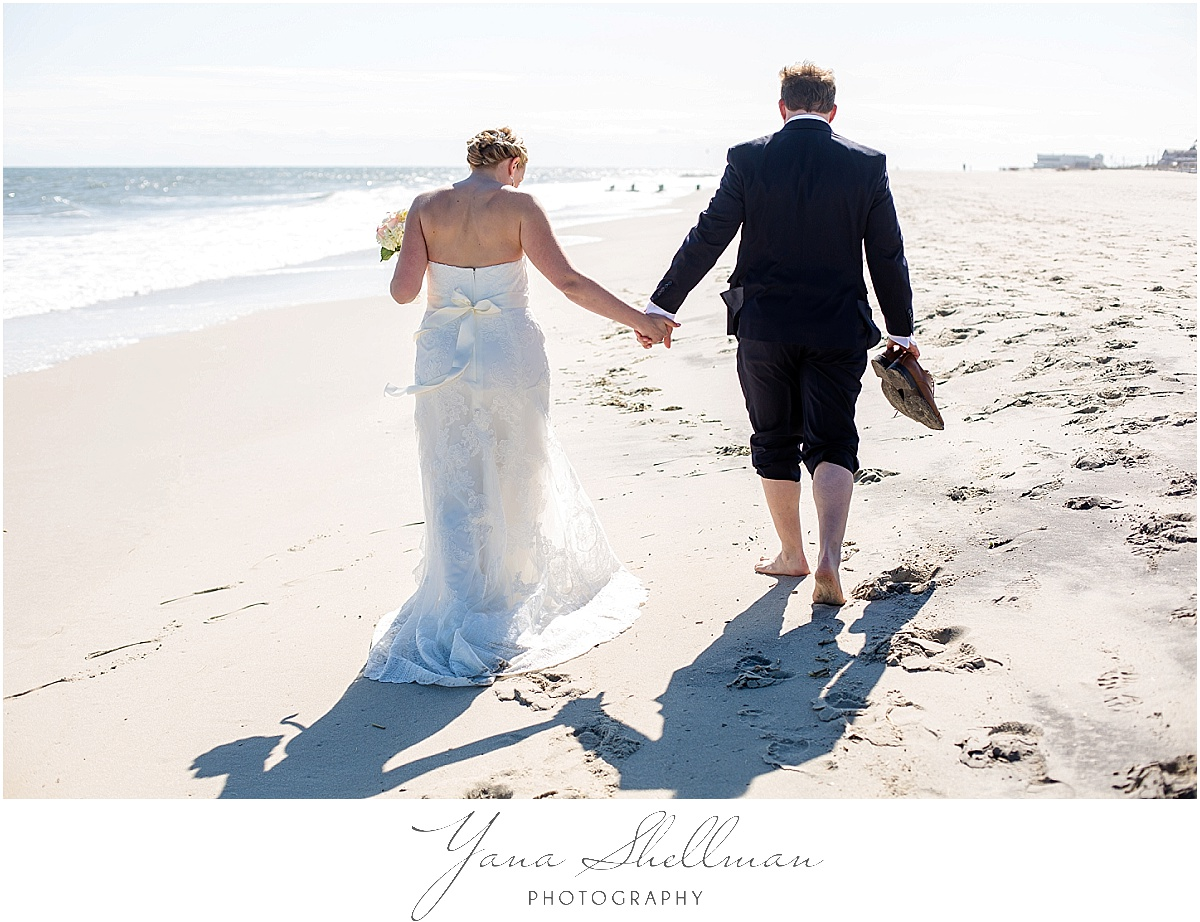 Bonnet Island Estate Wedding Photos by Cape May Wedding Photographer