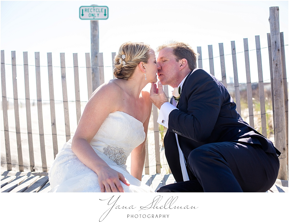 Bonnet Island Estate Wedding Photos by Asbury Park Wedding Photographer