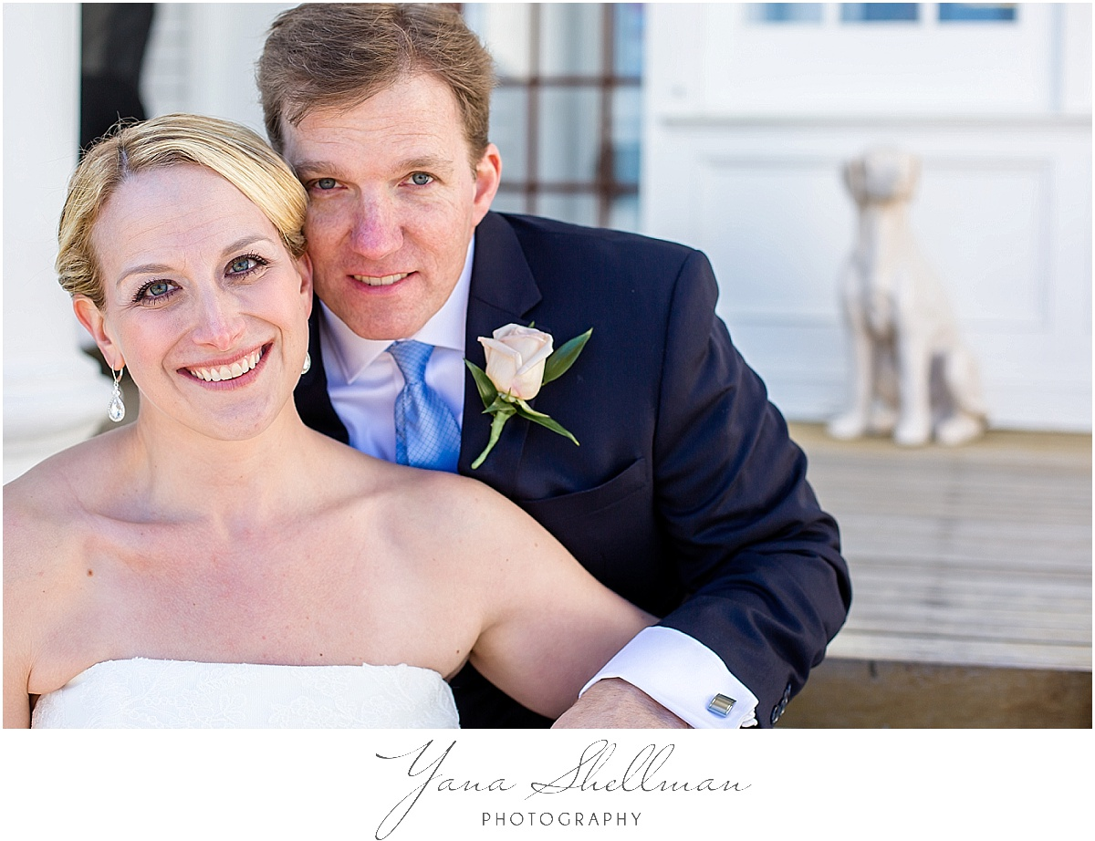 Avalon Yacht Club Wedding Photos by Avalon Wedding Photographers