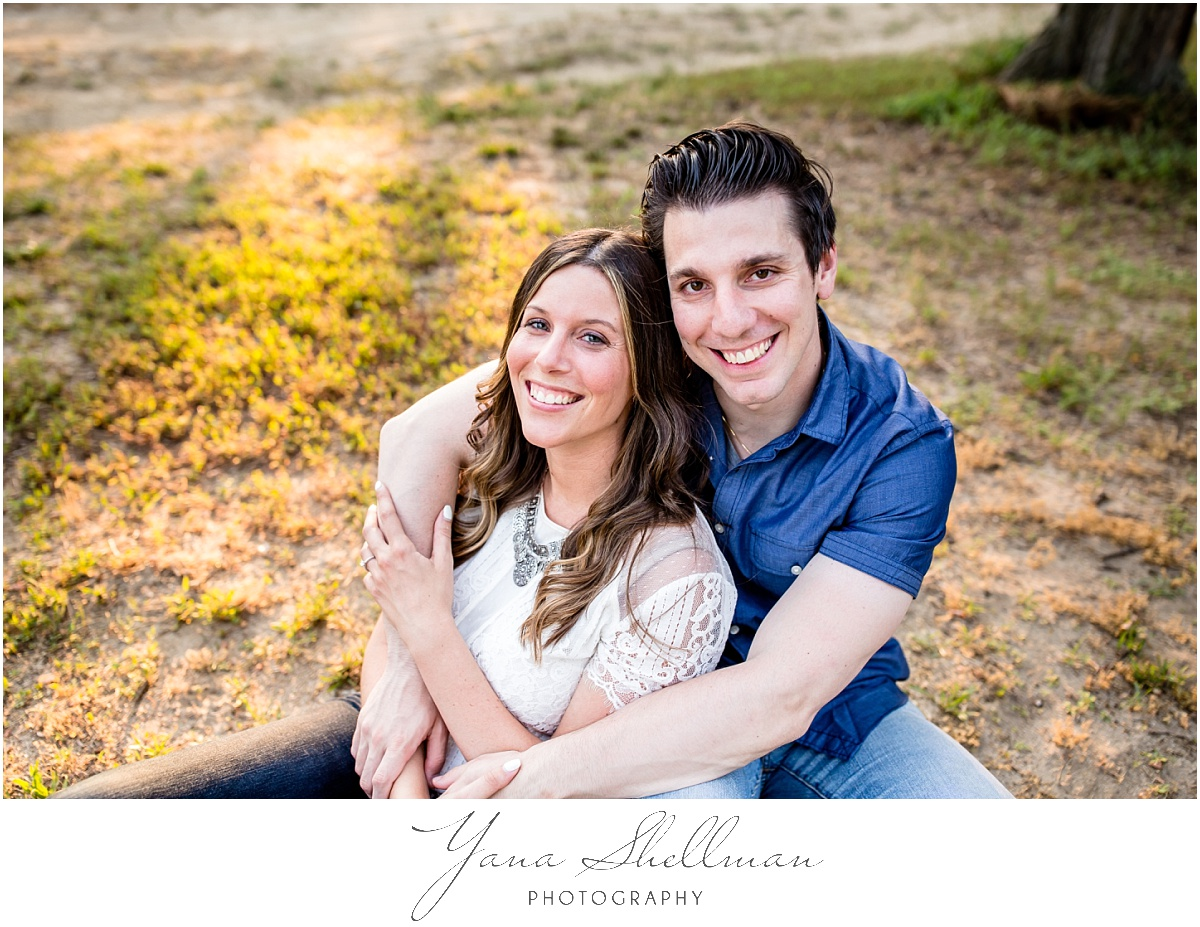 Auletto Caterers Wedding by Philly Wedding photographers - Lindsay+Rob South Jersey Engagement Session