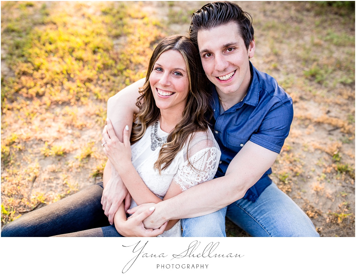 Bellissimo Catering Wedding by Philly Wedding Photographers - Lindsay+Rob South Jersey Engagement Session