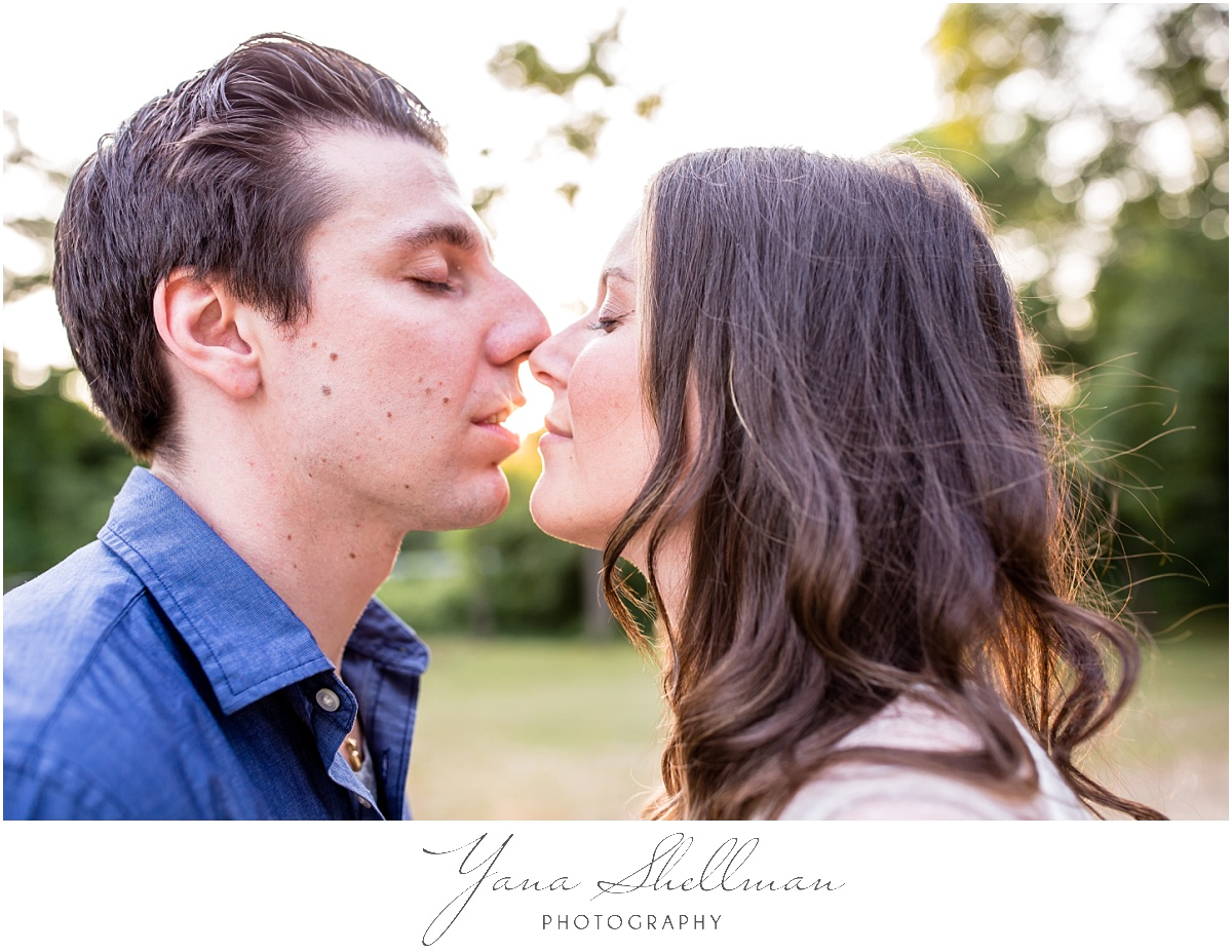 Moorestown Ballroom Wedding by Cherry Hill Wedding Photographer - Lindsay+Rob Cherry hill engagement session
