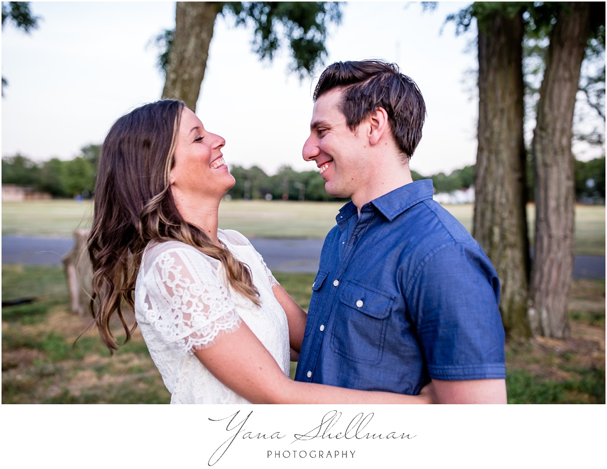 Marco's Weddings & Events Wedding by haddonfieldWedding Photographer - Lindsay+Rob Philly Engagement Session