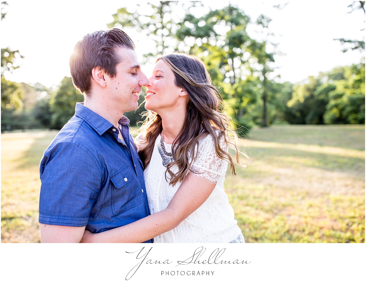 Aloft Mount Laurel Wedding by Cherry Hill Wedding Photographers - Lindsay+Rob Engagement Session