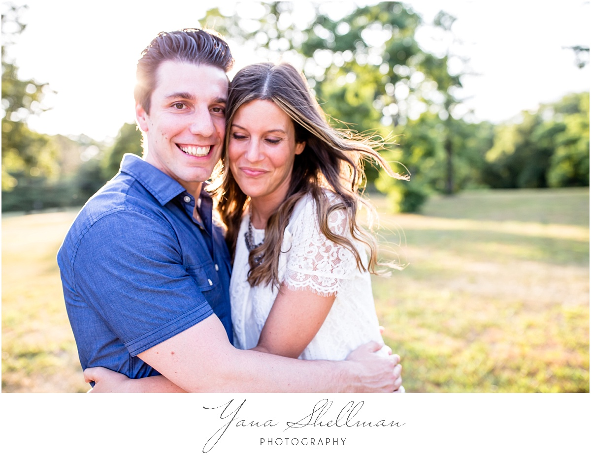 Bellissimo Catering Wedding by Cherry Hill Wedding Photographers - Lindsay+Rob South Jersey Engagement Session