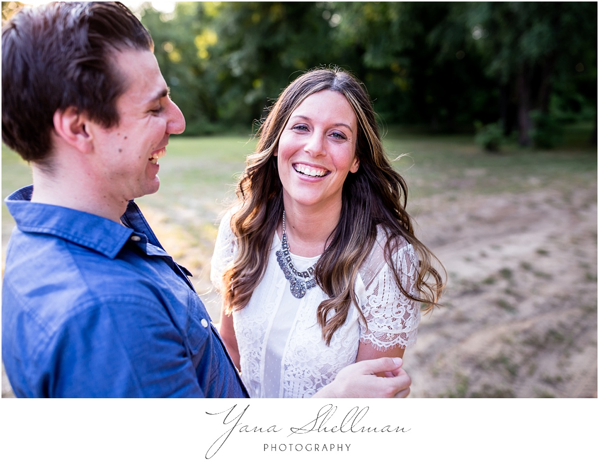 Lucien's Manor Wedding by Philly Wedding Photographers - Lindsay+Rob Berlin Engagement Session