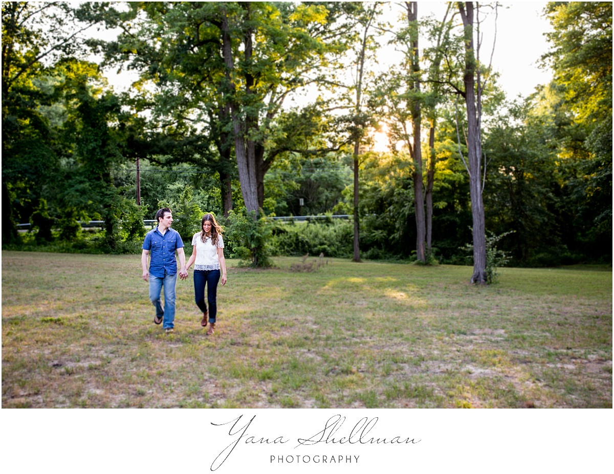 Marco's Weddings & Events Wedding by Philadelphia Wedding Photographer - Lindsay+Rob Philly Engagement Session