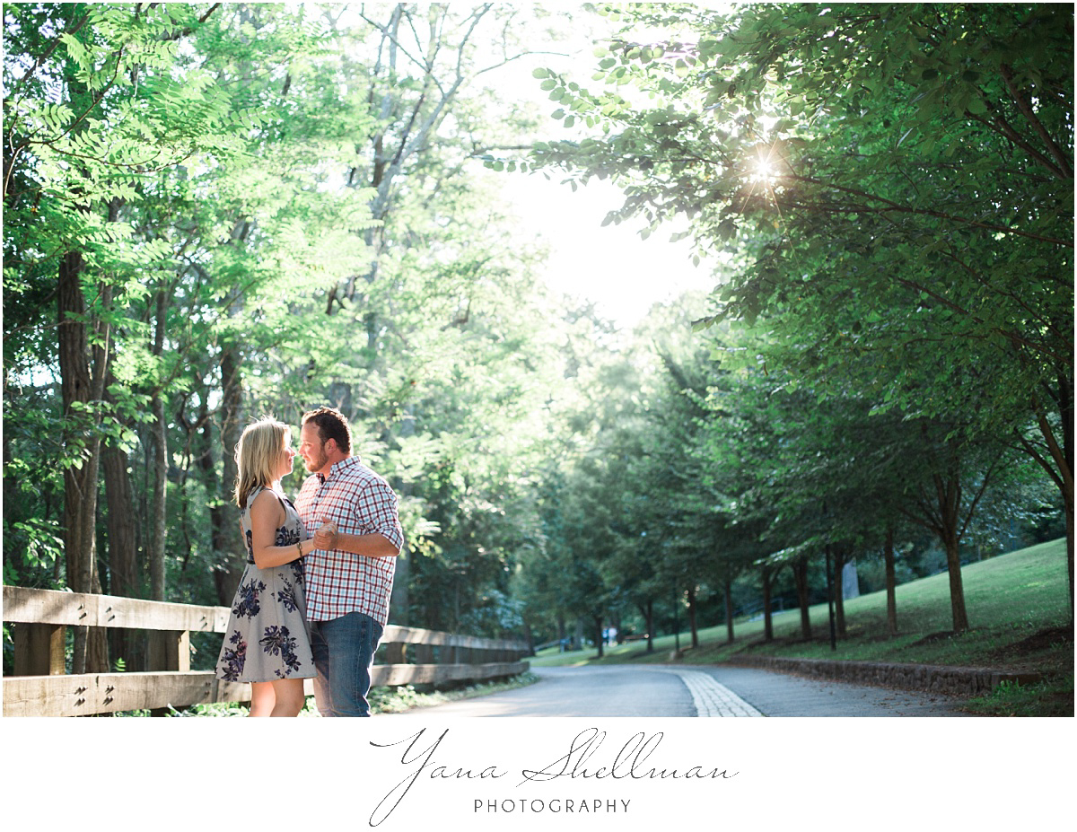 Historic Smithville Mansion Wedding Photos by Center City Philly Wedding Photographer - Christina+Nick NJ Engagement Photo Session