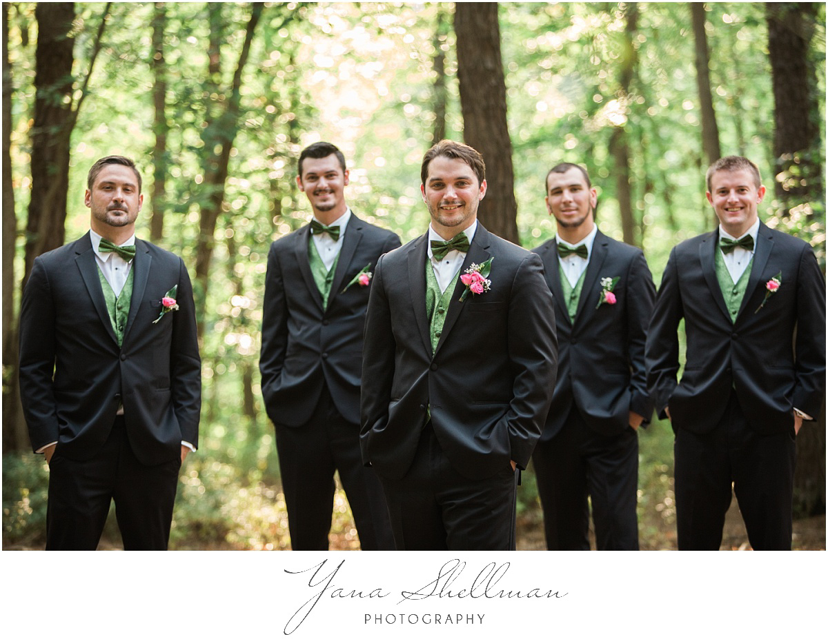Lakeside at Medford Wedding by the best Beach Haven Wedding Photographer - Jane+Mark South Jersey Wedding Photos