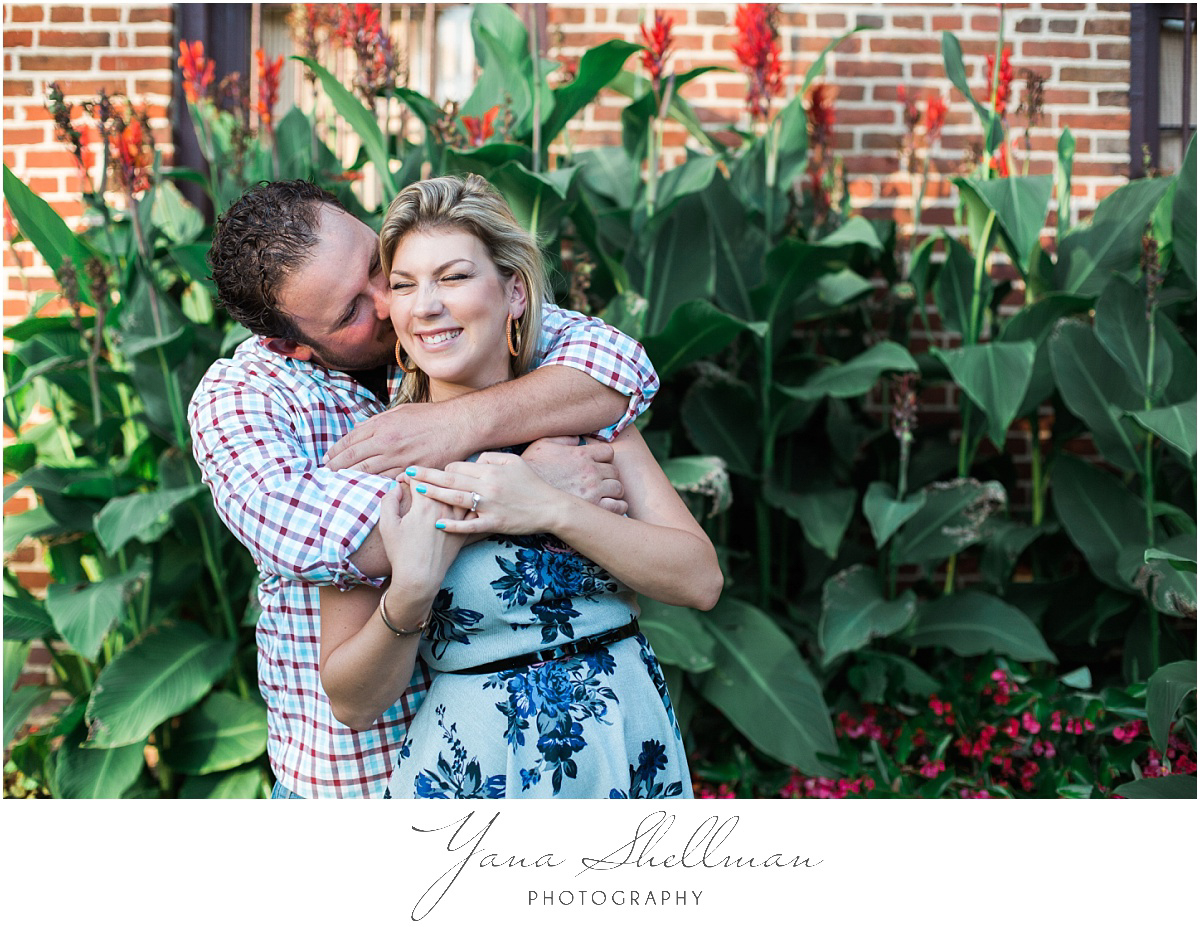 Historic Smithville Mansion Wedding Photos by the best Philly Wedding Photographer - Christina+Nick NJ Engagement Photo Session