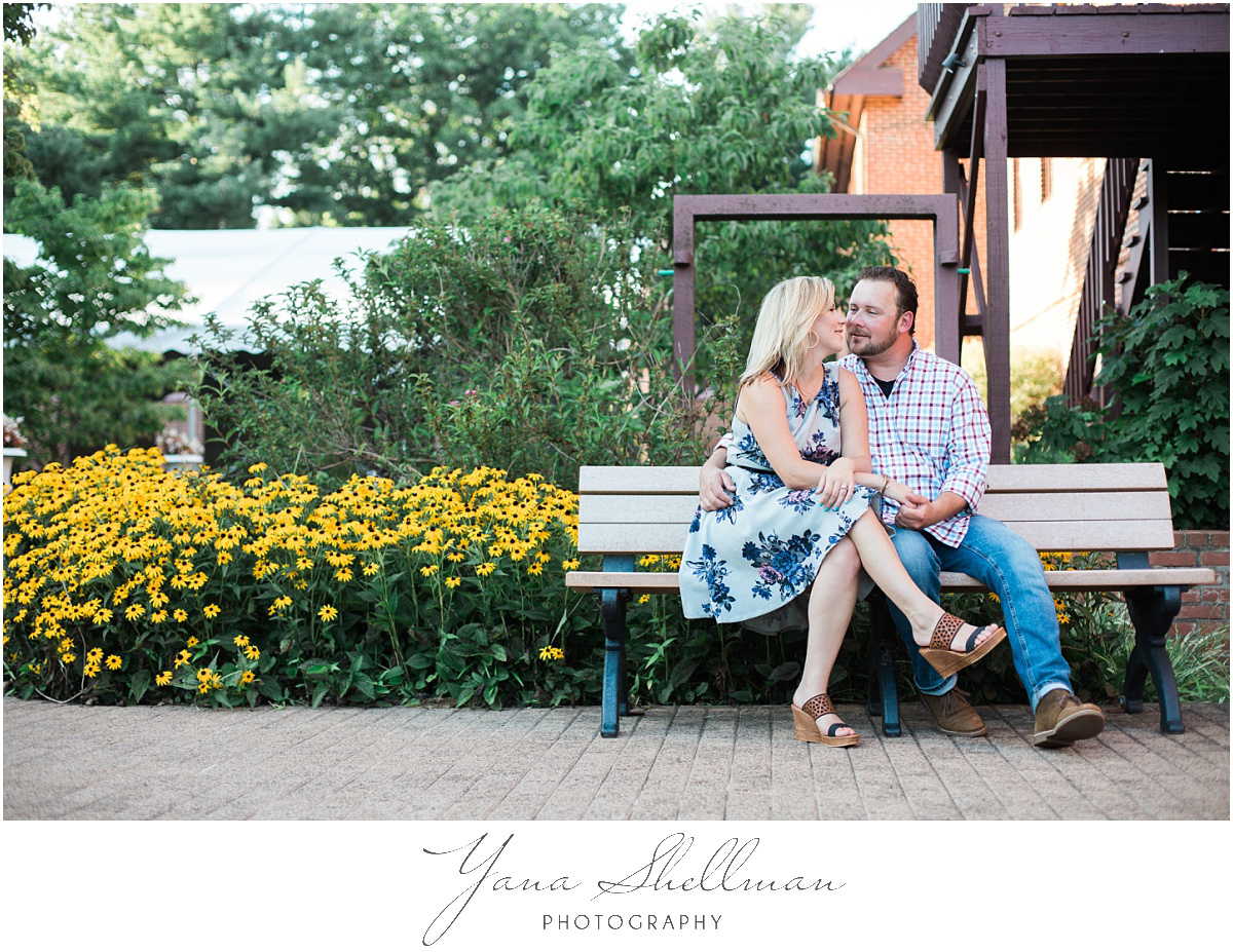 Historic Smithville Mansion Wedding Photos by the best West Chester Wedding Photographer - Christina+Nick NJ Engagement Photo Session