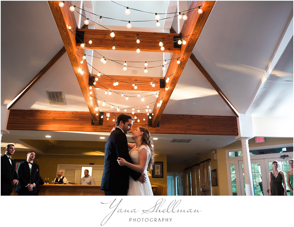 Lakeside at Medford Wedding by Moorestown Wedding Photographers - Jane+Mark South Jersey Wedding Photos
