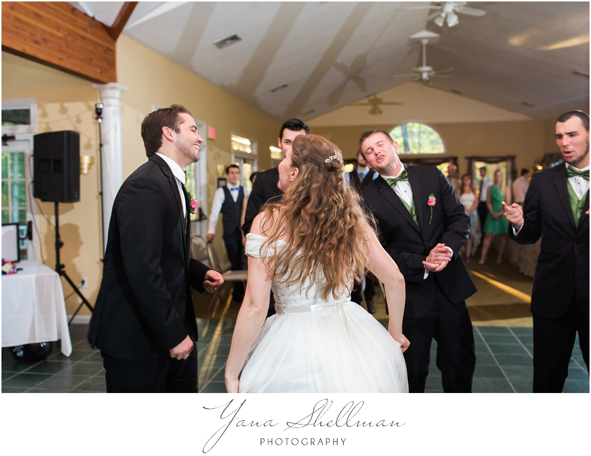 Lakeside at Medford Wedding by Barnegat Light Wedding Photographer - Jane+Mark South Jersey Wedding Photos