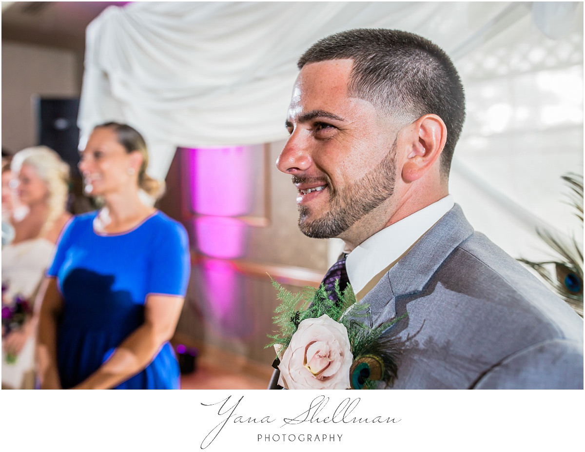 Northampton Valley Country Club Wedding Photos by the best Cape May Wedding Photographers - Kathryn+Eddie Philadelphia Wedding-
