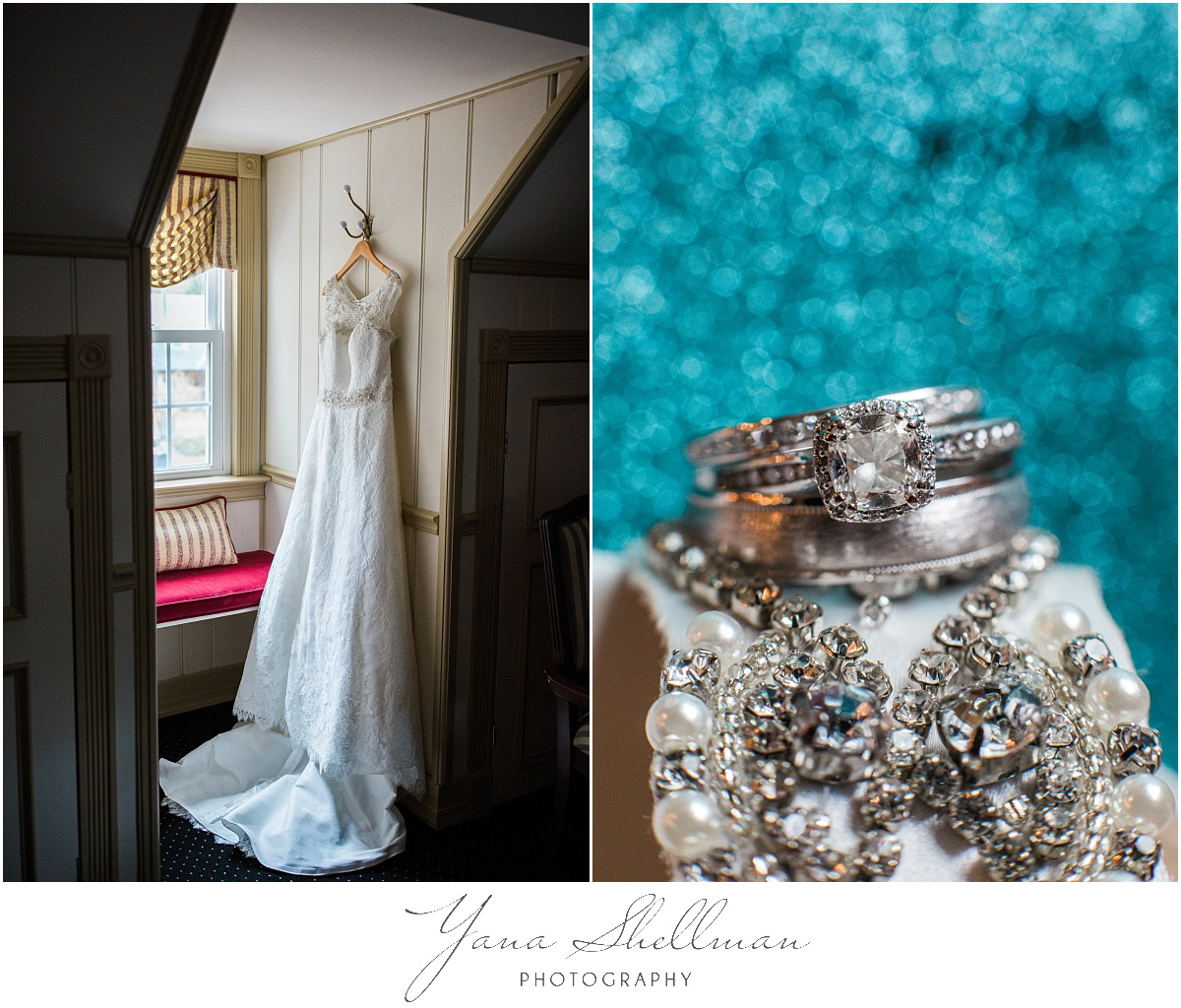 Washington Crossing Inn Wedding Photos by Philadelphia Wedding ...