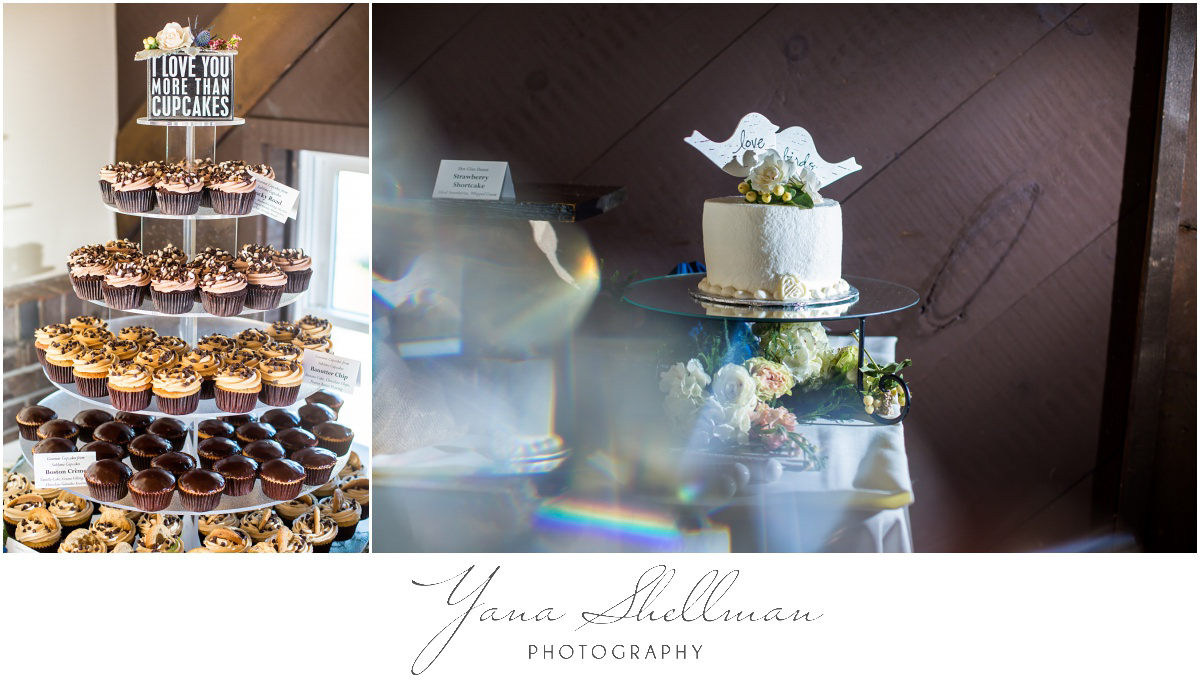 The Barn on Bridge Wedding Photos by Media Wedding Photographers - Jillina+Josh Wedding Photos