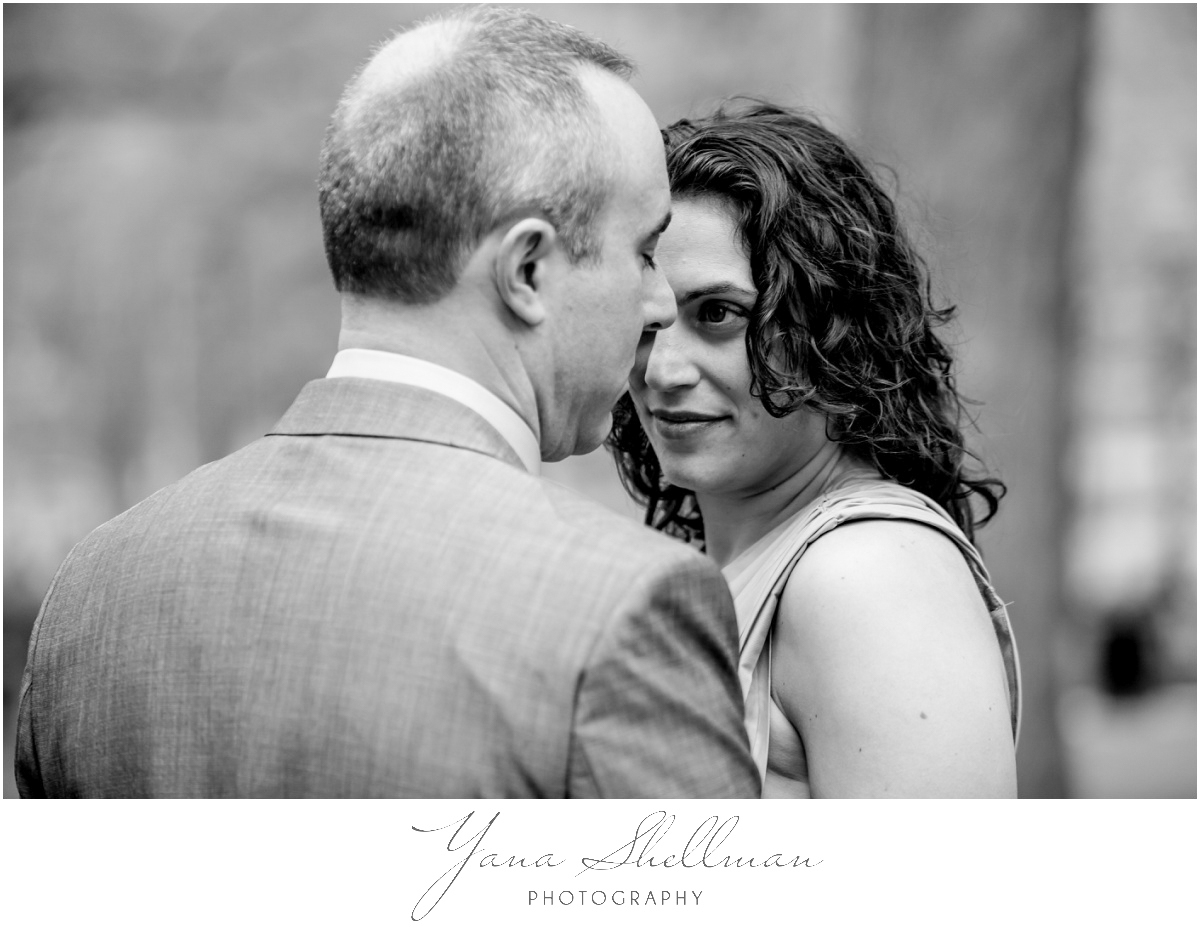 Barclay Prime Wedding Photos by the best NJ Wedding Photographer - Michelle+Jeff Intimate Wedding Photos